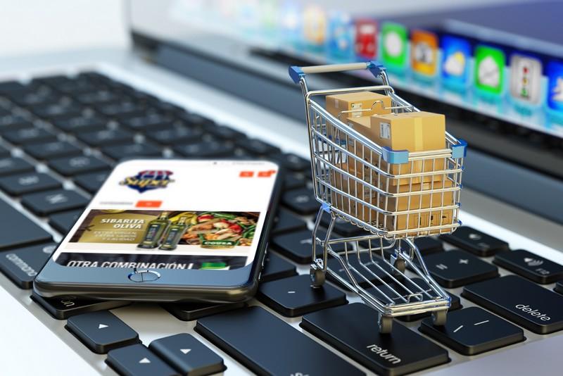 Tienda online de alto rendimiento