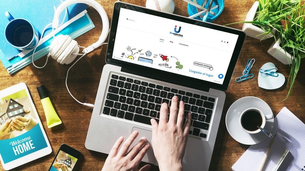 En que es útil un sitio web